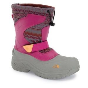 The North Face Aplenglow Snowboot